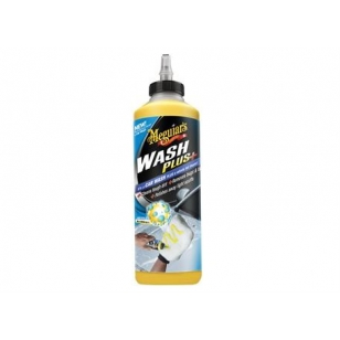 Meguiar's Car Wash Plus+ 709 ml