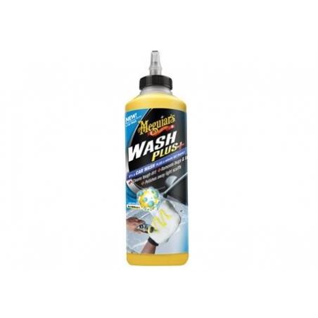 Meguiar's Car Wash Plus+ 709 ml