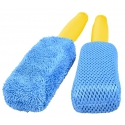 Monster Shine Microfibre Ultra Soft Wheel Brush