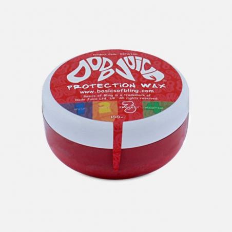 Dodo Juice Basics Of Bling Protection Car Wax