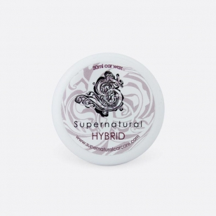 Dodo Juice Supernatural Hybrid Paste Wax 30 ml