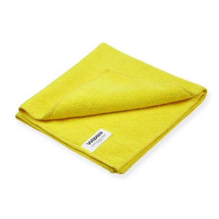 waxPro Premium Microfiber Yellow
