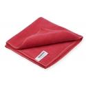 waxPRO Premium Microfiber Red