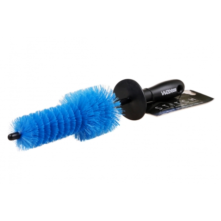 waxPro Stitch Wheel Brush