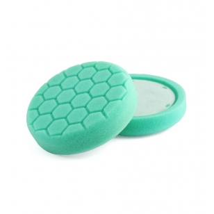 FLEXIPADS  PRO-DETAIL GREEN HEAVY POLISHING PAD 150 mm