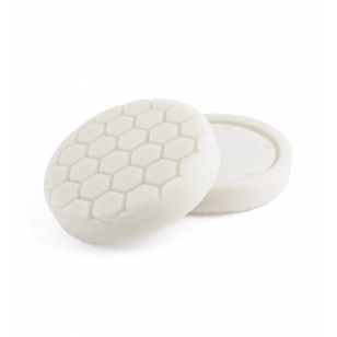 Flexipads Pro-Detail White Medium Light Polishing Pad 150 mm