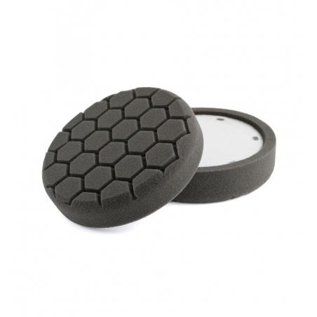 Flexipads Pro-Detail Black Finishing Pad 150 mm