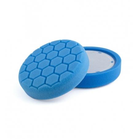 Flexipads Pro-Detail Blue Light Clean & Glaze Pad 150 mm