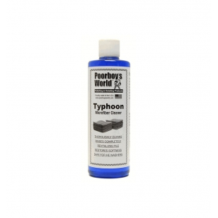 Poorboy's World Typhoon Microfiber Cleaner 473 ml