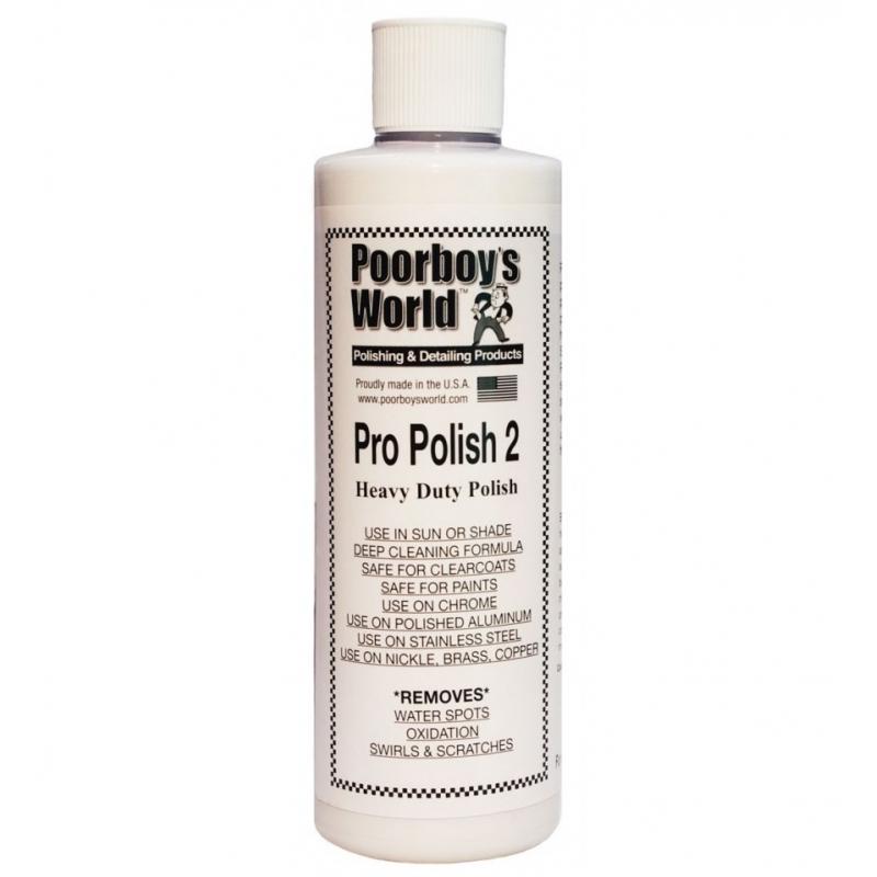 Poorboys Pro Polish 2