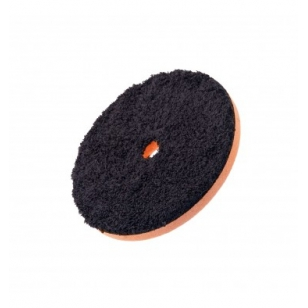 Flexipads DA Black Microfibre Cutting Disc 150 mm