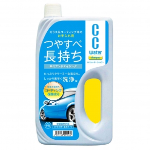 PROSTAFF CC WATER CAR SHAMPOO