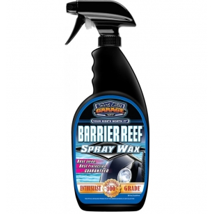 SURF CITY GARAGE BARRIER REEF SPRAY WAX
