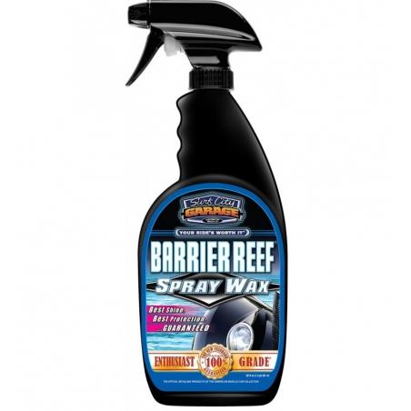 Surf City Garage Barrier Reef Spray Wax
