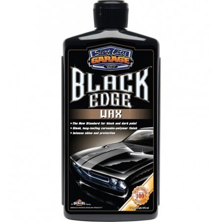 Surf City Garage Black Edge Wax