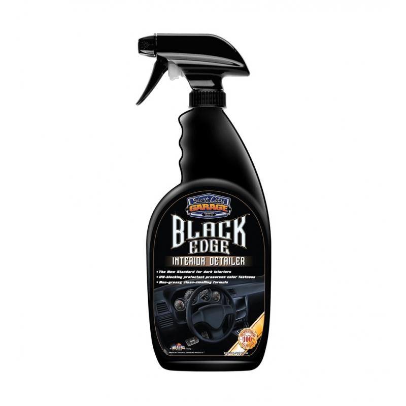 SURF CITY GARAGE BLACK EDGE INTERIOR DETAILER 710 ml