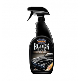 Surf City Garage Black Edge Spray Wax