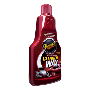Meguiar's Cleaner Wax Liquid 473 ml