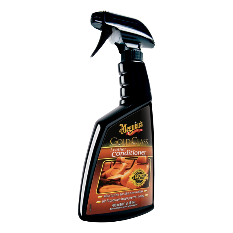 Meguiars GOLD CLASS LEATHER CONDITIONER