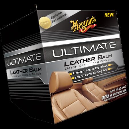 Meguiar's Ultimate Leather Balm 160 g