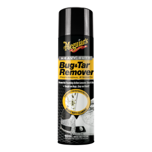 Meguiar's Heavy Duty Bug & Tar Remover 425 g