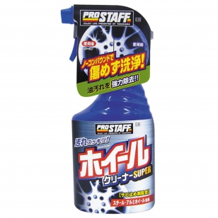 PROSTAFF WHEEL CLEANER