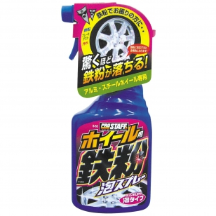PROSTAFF FOAM IRON DISSOLVER WHEEL CLEANER