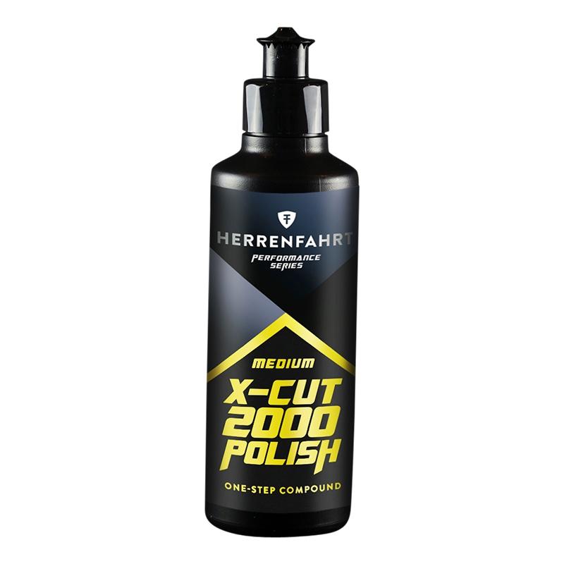 HERRENFAHRT X-CUT 2000