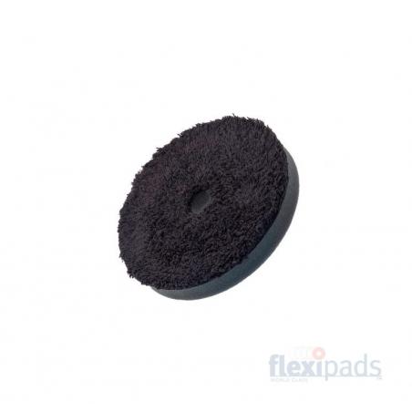 Flexipads DA Black Microfibre Finishing Disc 125 mm