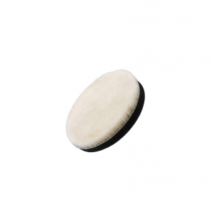 Flexipads Pro-Wool Detailing Grip Pad 100 mm